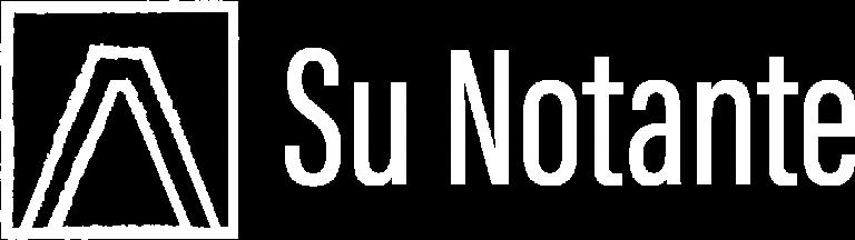 Su Notante logo
