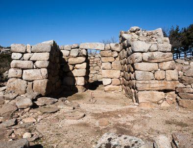 Il santuario nuragico di Janna 'e Pruna e Su Notante