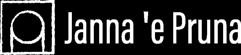 Logo Janna 'e Pruna